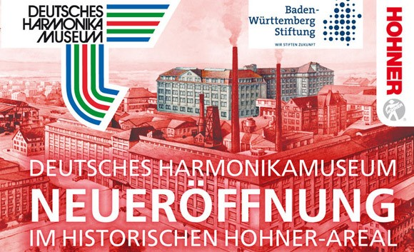German Harmonica and Accordion Museum