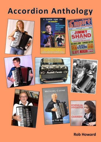 Accordion Anthology