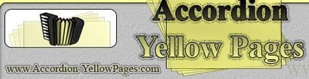 Accordion-YellowPages.com header
